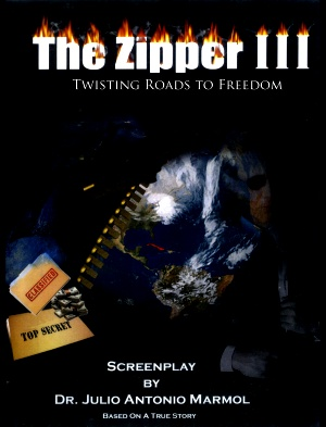 The Zipper part III: Screenplay